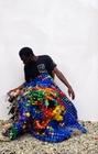 20151102154334-moffat_takadiwa_with_his_work__copyright_the_artist__courtesy_tyburn_gallery