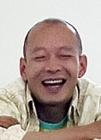 Yue-minjun