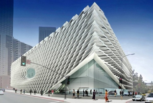 Los Angeles to Open Its Largest Free Contemporary Art Museum