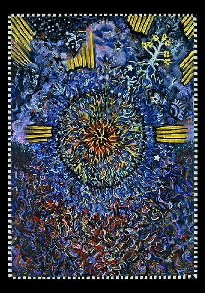 1989 The Aperature of Brahma