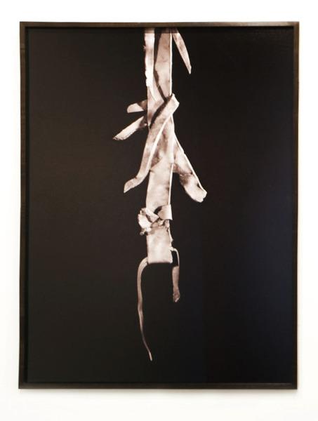 Erin Shirreff, No title (no. 1), 2009/2012, Archival pigment print, 40 x 30 inches, Courtesy the Artist and Lisa Cooley Fine Art, New York, NY. Photo: Dani Lynch