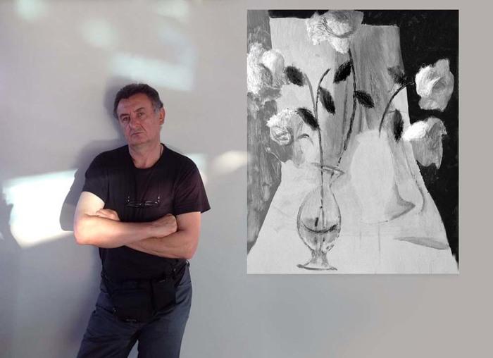 Sergey Konstantinov Arttitud Art Festival 2015