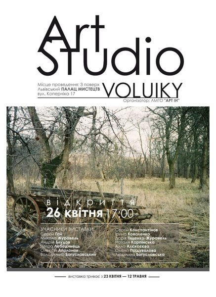 Art studio Voluiky
