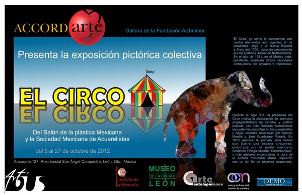 """EL CIRCO"""