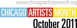 Chicago Artists Month 2011