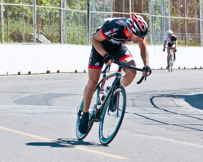 CHIN Picnic Toronto Canada Day Races