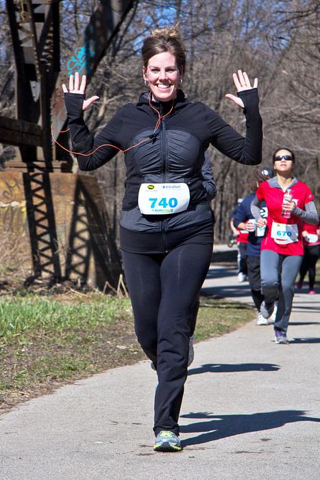 Run For POGO 2014