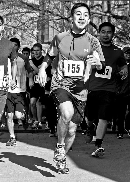 Run Wild GBC 2014
