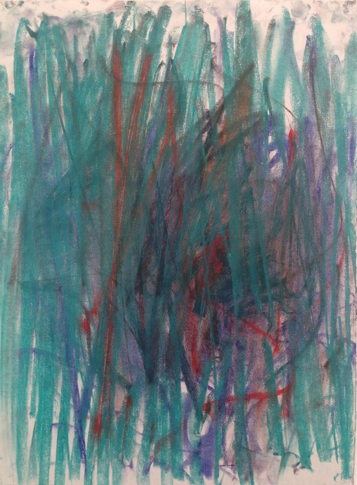 Trixie Pitts_Joan Mitchell Trees 9