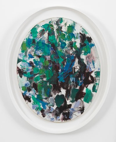Trixie Pitts Joan Mitchell Tilleul