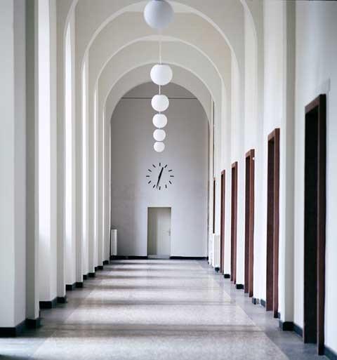 Renata JAworska, Kunstakademie, Duesseldorf
