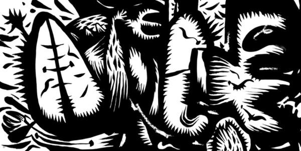 Orientophobia by Nazir Tanbouli