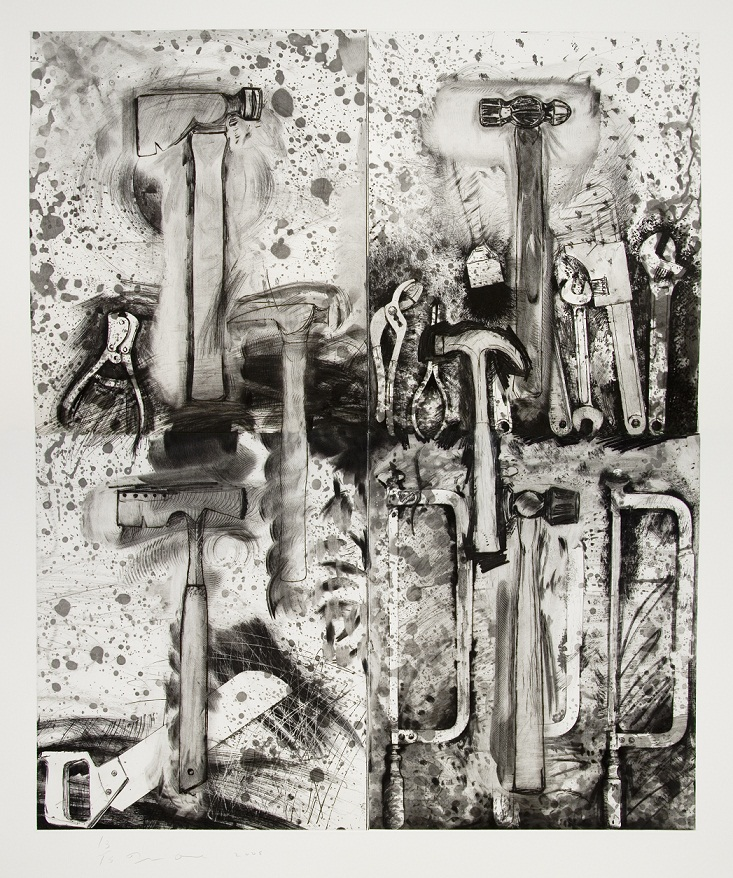 Copy Of Jim Dine - Lessons - Tes Teach
