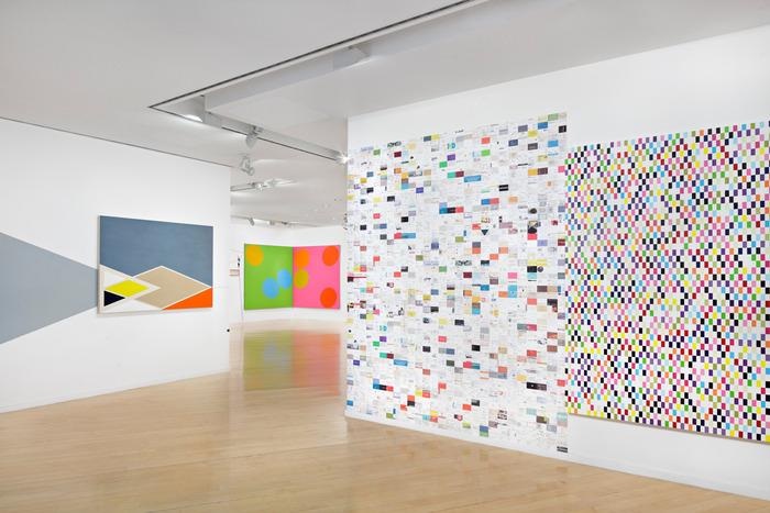 Mashup alert! Daimler Contemporary goes contemporary   ArtSlant