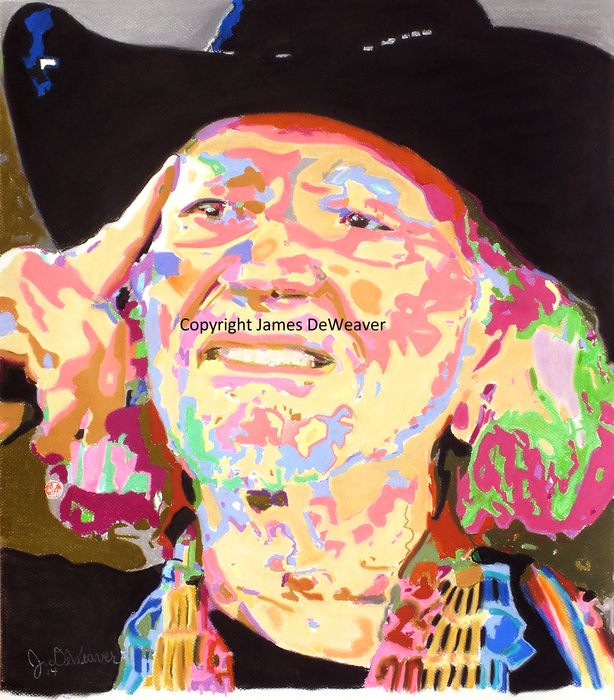 Willie Nelson LIVE at Glastonbury 2010