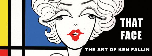 Mondrian Marilyn Monroe