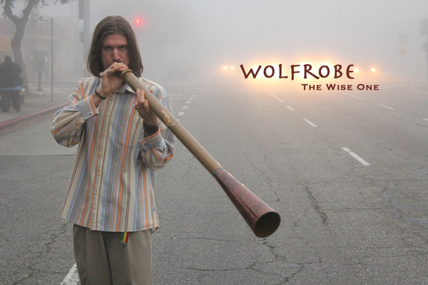 musician WolfRobe