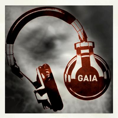 DJ Gaia