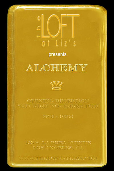 Alchemy - Opening Reception