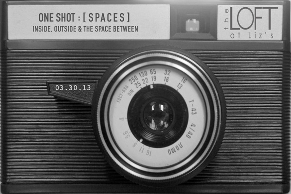 ONE SHOT : [SPACES]
