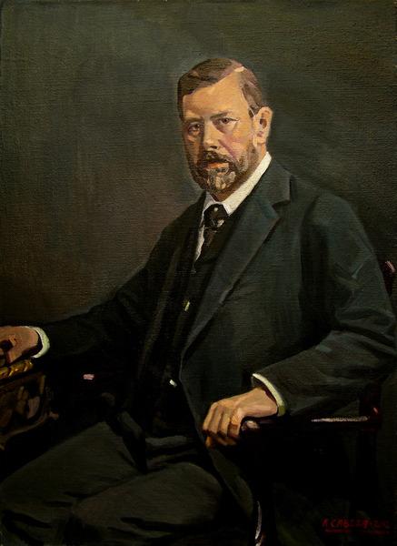 Bram stoker, Alejandro Cabeza, pintor Valenciano,Pintura Valenciana