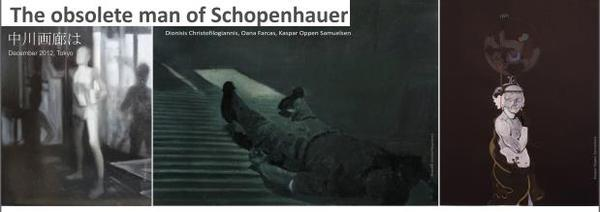 The obsolete man of Schopenhauer