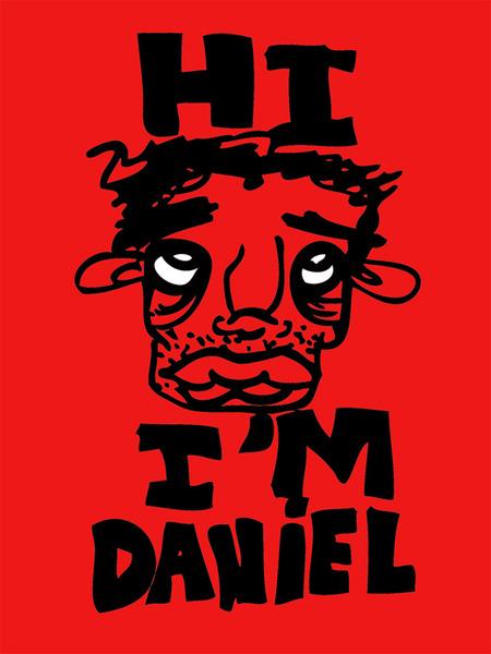 Daniel Rolnik logo Hi, I'm Daniel