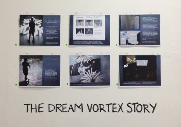 The Dream Vortex Story