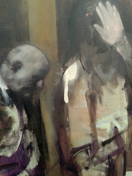 Detail, Work in progress, 2013