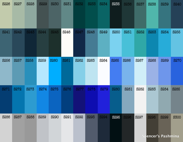 color blues enchanting blues color palette inspiration | home