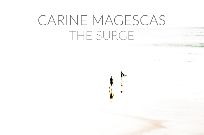 Carine Magescas - Out of Time