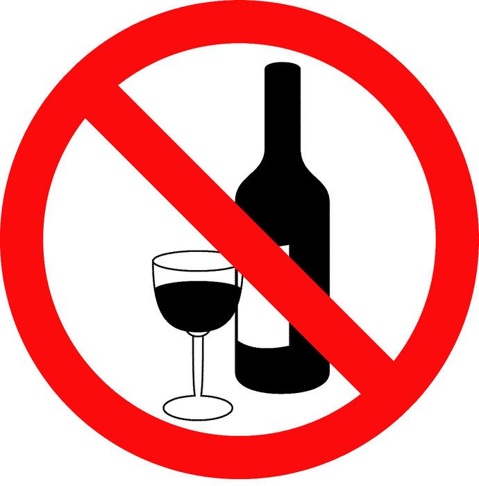 anti-drinking