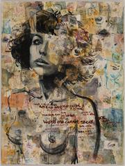 Natasha Lennard, Molly Crabapple