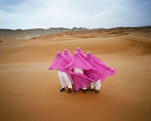 Dunes Like You, Scarlett Hooft Graafland