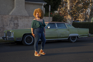 Compton Contrapposto, Genevieve Gaignard