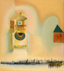 Light House, Sally Condon