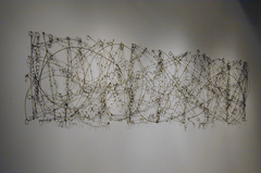 Garrett--black-wire-drawing