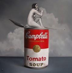 The Big Tomato, Otto Lange