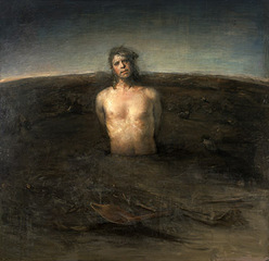 Second Birth, Odd Nerdrum