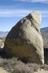 Boulder 2 (Buttermilks, Bishop, CA),Ryan Taber
