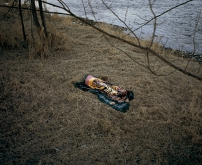 2001-2008 (At Rest), Jason Lazarus