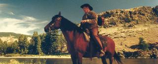How I Became a Ramblin' Man, Rodney Graham