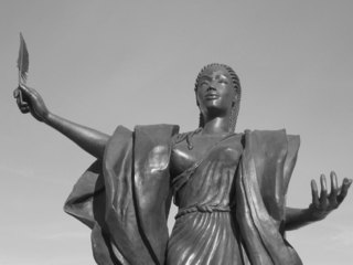 Mother Of Humanity, Nijel Bims