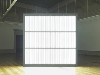 The Sound of Silence, Alfredo Jaar