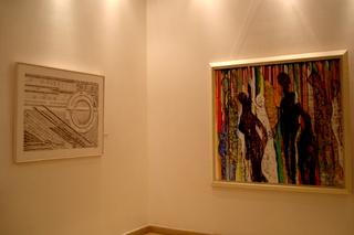 Dhoomimal Art Centre, Aiyana Gunjan, Kalicharan Gupta