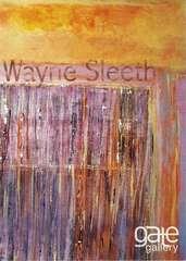 Gate Gallery poster : Aubade, Wayne Sleeth