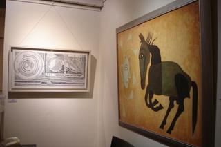 Dhoomimal Art Centre, Aiyana Gunjan, Prof. Jai Zharotia