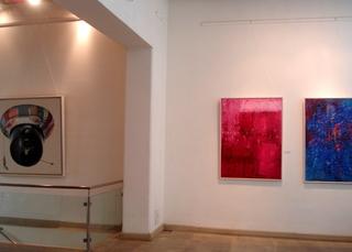 Dhoomimal Art Centre, Hemraj, Prem Singh, Shovin Bhattacharya