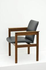 1166 armchair, Jens Risom