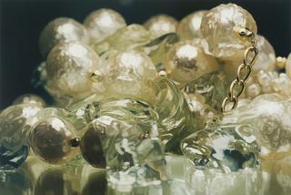 Giant Pearls, Ben Weiner